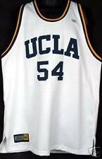 Throwback Bucks Marques Johnson 54 UCLA Jersey NBA NCAA