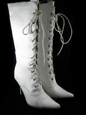 WINTERS MUST HAVE Sexy granny lace up boot! Super deal