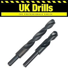 BLACKSMITH DRILLS HSS DRILL BITS - ALL IMPERIAL SIZES!
