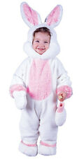 Infant Toddler Cuddly Bunny Costume Halloween