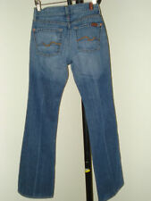 7 for all Mankind, Citizens of Humanity jeans 23/24