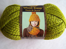 Lion Brand Wool-Ease Thick & Quick Yarn 1 SK Sel Color