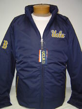 University of California, Los Angeles UCLA Bruins NCAA Tackle-Twill Plush Jacket