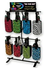 "Animal Print Luggage Tag ""Tag Your Bag"" SEE ALL STYLES - Perfect Gifts!  NWT"