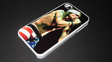 iphone 4 4s mobile phone hard case cover Guns n Roses Axl Rose