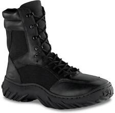 "Oakley SI 8"" Tactical Assault Boots Lightweight Military Black NEW STYLE UK6-10"