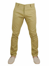 Mens Tokyo Laundry 'Clarence' Chino Trouser/ Jean Slim Fit