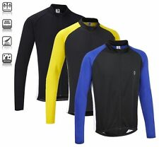 Tenn Thermal Cycling Long Sleeve Jersey/Jacket Light Fleece