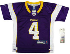 Brett Favre - Authentic NFL Minnesota Vikings  Replica Jersey - Toddler