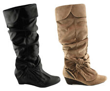 DONNA VELENTA ADEN LADIES BOOTS/SHOES/KNEE HIGH BOOTS ON EBAY AUSTRALIA!