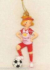 Princess Party Girls Christmas Ornaments from Kurt Adler (SEE SELECTION) NEW!
