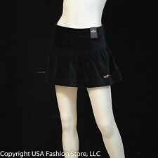Hollister by Abercrombie Women's  Skirt, Dixon Lake Navy NWT