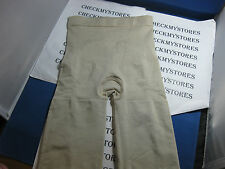 NEW  Womens TAPEMEASURE 1 ULTRA SLIMMING SEAMLESS SHORT NUDE OR BLACK MANY SIZES