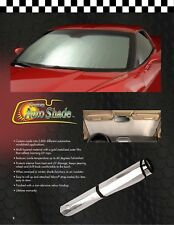 100% Custom Fit Auto Windshield Sunshade Cover for your Oldsmobile Models