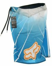BNWT Fox Stretch Boardshort Swim Trunk Men size 30 32 34 36 38