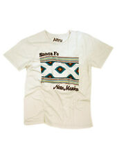 Santa Fe Mens Graphic Tee-Altru apparel-NWT
