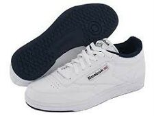 REEBOK CLUB C White Navy 6-1330 Classic Tennis  Men