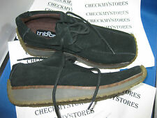 NEW TRIBECA BY KENNETH COLE DESIGNER CASUAL BLACK Shoes Men's  SZ 10.5