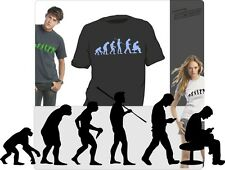 T-Shirt Smartphone Evolution Handy Telefon Phone by Siviwonder bis 4XL
