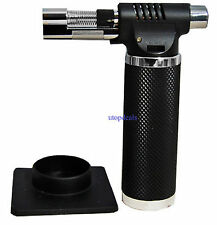 5.25'' Refillable Butane Gas Torch Lighter Soldering Brazing Welding US SELLER