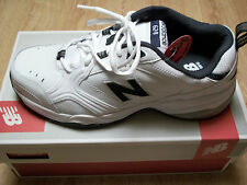 NEW BALANCE MEN'S MX624 CROSS TRAINER, WALKER EXTRA WIDE 6E NEW SIZES 8 TO 14
