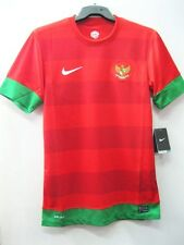 BNWT INDONESIA HOME 2012/2013 FOOTBALL SOCCER JERSEY TRIKOT MAILLOT