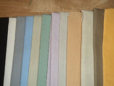 WICHELT Aida Fabric for Cross Stitch 14 or 16 count You Choose Color & Quantity