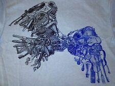 NWT GAP Kid Musical Instruments Eagle Favorite Graphic Tee T-Shirt Tees NEW L 10
