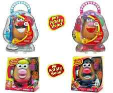 Mr Mrs Potato Head Classic / Silly Suitcase Doll Playskool Creative Fun Doll Toy