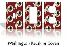 Washington Redskins Light Switch Covers Football NFL Home Decor Outlet