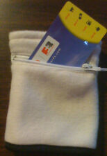 Wrist Wallets with Zipper, Great for Travel, Working Out and MORE.......