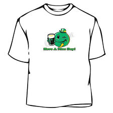 St. Patrick's Day Have A Nice Day T-Shirt