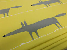 """Fantastic"" Mr Fox by SCION (Harlequin) Blackout Roman Blind Made to Measure"