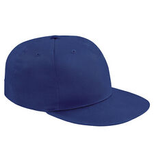 Beechfield 5 Panel Rapper Cap All Colours & Sizes