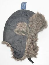 AMERICAN RAG QUILTED TRAPPER HATS