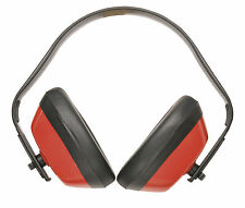 Portwest Classic Ear Protector (PW40) All Sizes