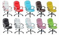 NEW STYLISH LUXURY DESIGNER HIGH QUALITY COMPUTER DESK STUDY OFFICE CHAIR K8363