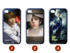 beast b2st yong jun hyung poppin' dragon iphone 4 4g 4s & 5 5s hard case cover