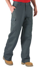 Russell Collection Poly/Cotton Twill Workwear Trousers