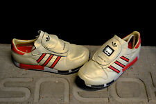 Adidas Micropacer III - Gold/Metallic/Col Red
