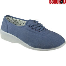 NEW LADIES ESPADRILLES CANVAS PLIMSOLLS LACE UP PUMPS PLIMSOLES TRAINERS SHOES