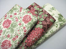 Field Notes by Moda 100% Cotton Fabrics from the Bolt for Craft, Quilting&Sewing