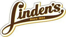 Linden Cookies-18 Count