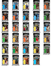 LEGO® Star Wars Minifigure Display Case - You Pick the Character - no figure  #3