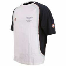 Aston Martin Racing Gulf Kids Team T-Shirt Le Mans S M L XL XXL  RRP £29.95