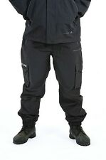 Junior Boys Black Location Tracksuit Track Pant Bottoms
