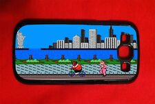 Samsung Galaxy S 3 Mike Tyson's Punchout Classic Nes Scene