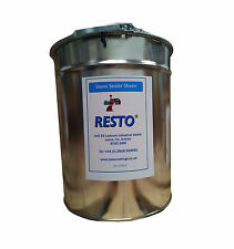 Resto 20 Litre Sandstone Sealer Sheen/Matt | Clay/Bricks/Sandstone/Concrete