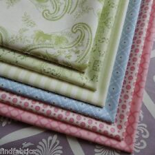 Bunny Hill 100% Cotton Fabrics for Moda - From the Bolt, Craft, Quilting,Sewing