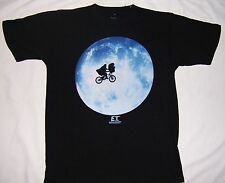 Men's E.T. the Extra-Terrestrial Phone Home Movie T-Shirt F930